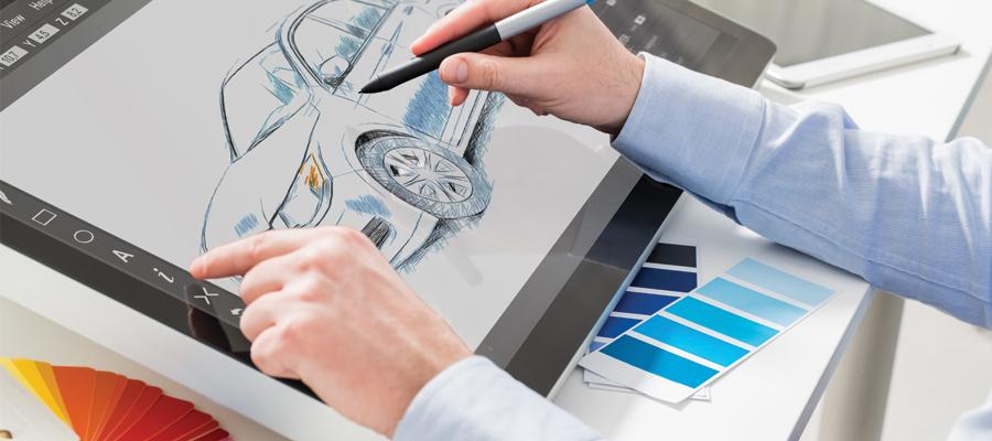 design, car, electric